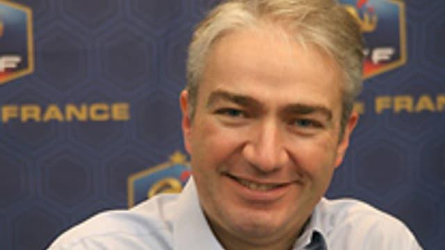 Jean-Louis Valentin appelle à la clémence envers les joueurs