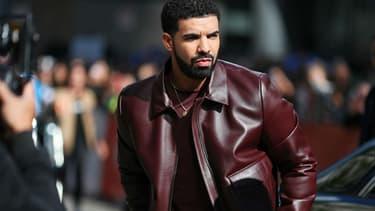 Drake à Toronto en 2017