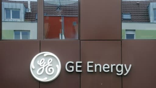 L'Elysée reconnait le travail de GE.