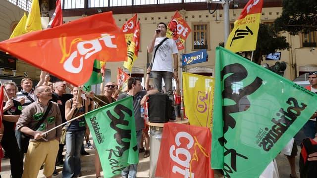 Plusieurs syndicats, dont la CGT et Solidaires, appellent à manifester dans toute la France ce jeudi.