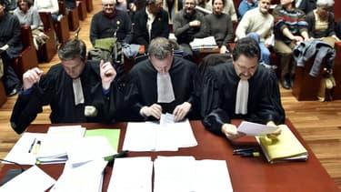 La décision du Conseil d'État du 9 novembre 2015 a levé l'interdiction faite aux avocats de recourir à la publicité télévisuelle.