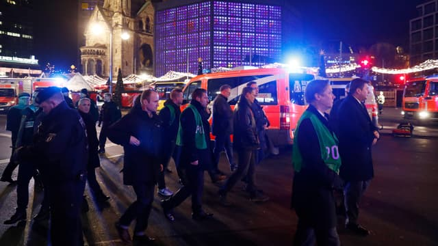 La sécurité sera renforcée à Berlin, pour les festivités du nouvel an. (Photo d'illustration)