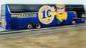 La société britannique Megabus fête l'ouverture de sa ligne Paris-Toulouse en proposant l'aller à un euro pendant une semaine.