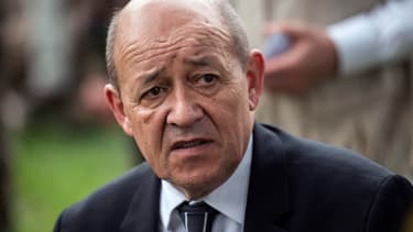 Jean-Yves Le Drian concède que l'opération militaire en Centrafrique sera plus longue que prévu. (Illustration)