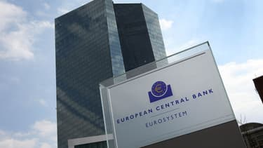 La BCE s'inquiète d'une remontée de l'euro