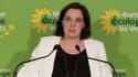 Emmanuelle Cosse souhaite profiter des bons scores d'EELV pour influencer la politique menée par le gouvernement.