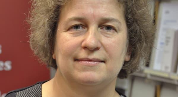 Catherine Mathieu, économiste à l'OFCE