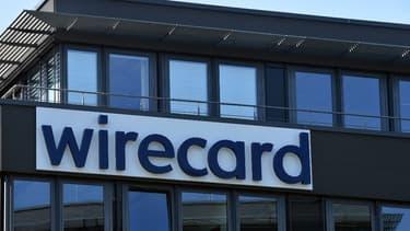 Wirecard a déposé son bilan jeudi
