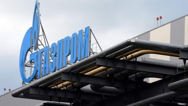 Gazprom est en première ligne dans les sanctions prononcées ce vendredi par Washington