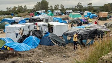 Trois migrants syriens, agressés dans la nuit de mercredi à jeudi à Calais, ont été blessés par ce qui pourrait être une barre de fer - Jeudi 21 janvier 2016