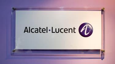 Alcatel-Lucent a obtenu un prêt de 1,6 milliard d'euros