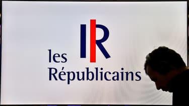 Le partie Les Républicains (PHOTO D'ILLUSTRATION).
