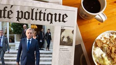 Le Premier ministre Jean-Marc Ayrault a recadré les députés PS, lundi 22 avril 2013