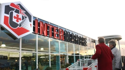 Intermarché veut intensifier sa présence dans les grandes villes.