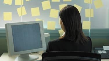 En France, le travail à temps partiel concerne des femmes à 80%.