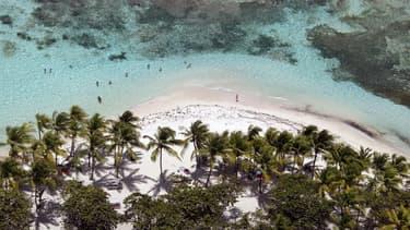 La France a repoussé les limites de son plateau continental, notamment en Guadeloupe.