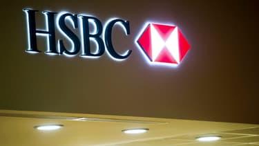 La justice française a prononcé la mise en examen du groupe bancaire HSBC.