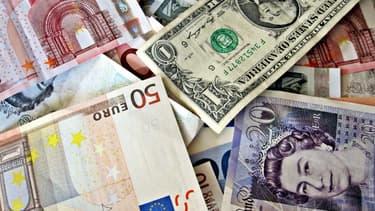 Plus de la moitié de la somme annuelle fixée à Copenhague en 2009 a été versée lors de l'exercice 2014.