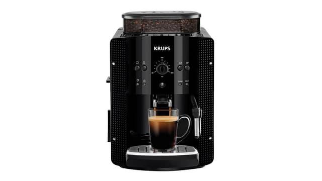 Soldes Machine à café : 42% de remise sur l'excellente machine Krups Expresso