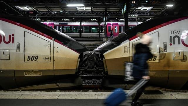 Une  perte nette de 2,4 milliards d'euros au 1er semestre pour la SNCF