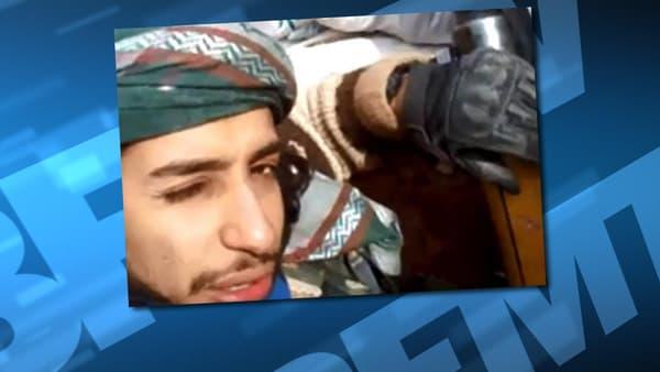 Abdelhamid Abaaoud, dans une photo non datée.