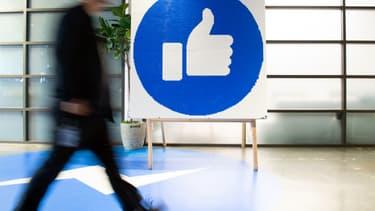 Facebook affiche d'excellents résultats
