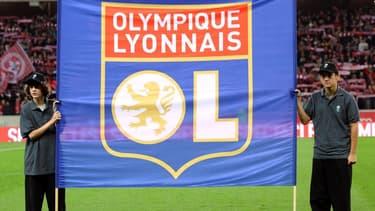 L'olympique Lyonnais