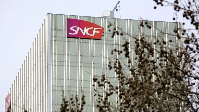 La SNCF paierait moins ses salariés handicapés