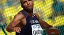 L'athlète lillois Gaël Quérin