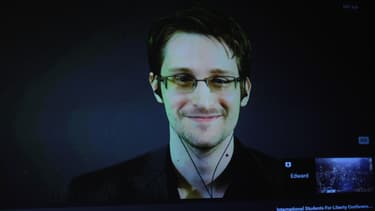 Edward Snowden - Image d'illustration