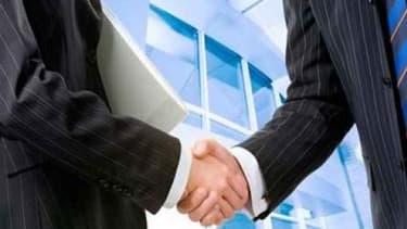 Les banques financent plus difficilement les PME