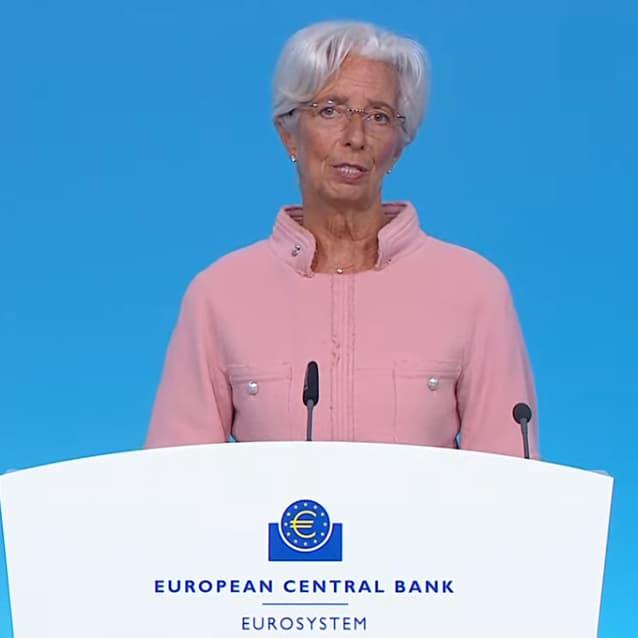 EN DIRECT - La BCE voit l'inflation dépasser 2% cette année