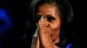 Principale oratrice de la première journée de la convention démocrate à Charlotte, Michelle Obama a exhorté les Américains à accorder au chef de la Maison blanche un nouveau mandat pour relancer l'économie. /Photo prise le 4 septembre 2012/REUTERS/Eric Th