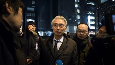 Junichiro Hironaka, nouvel avocat de Carlos Ghosn, sera chargé de porter sa défense, toujours bâtie sur une négation ferme des faits qui lui sont reprochés.