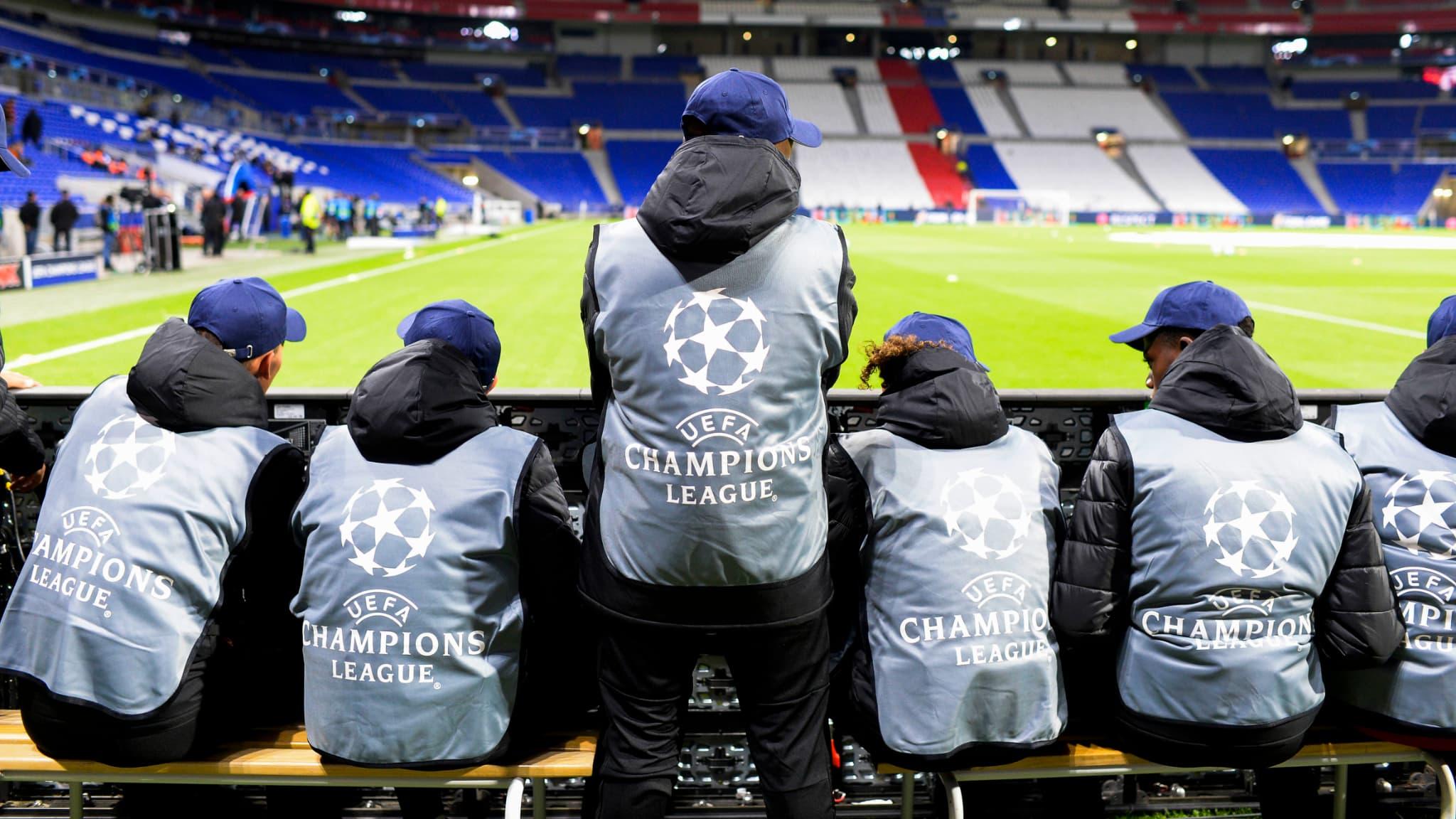 Ligue des champions: la Ligue 1 pourrait avoir un 4e club qualifié à partir de 2024 - RMC Sport
