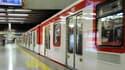 La ligne 6 du métro chilien actuellement en construction sera alimentée à 60% en énergies renouevlables (image d'illustration).