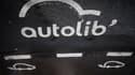 Une partie des places Autolib' devraient être consacrées à l'autopartage.