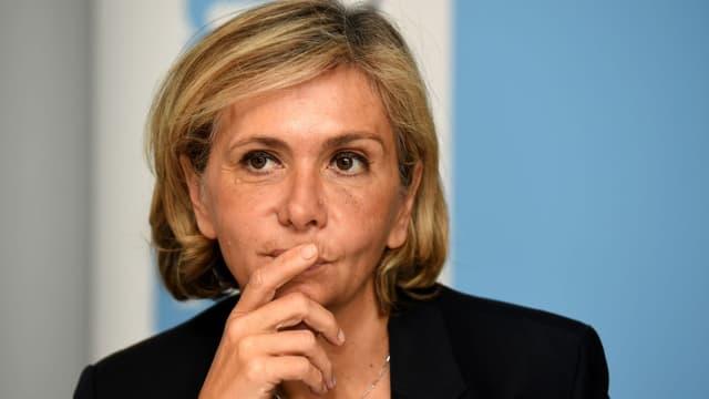 Valérie Pécresse préoccupée par le préavis de grève de la SNCF.