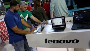 Lenovo a dû juguler le tollé suscité par la découverte d'un logiciel préinstallé sur certains PC qui génère des publicités intrusives et pose des problèmes de sécurité.