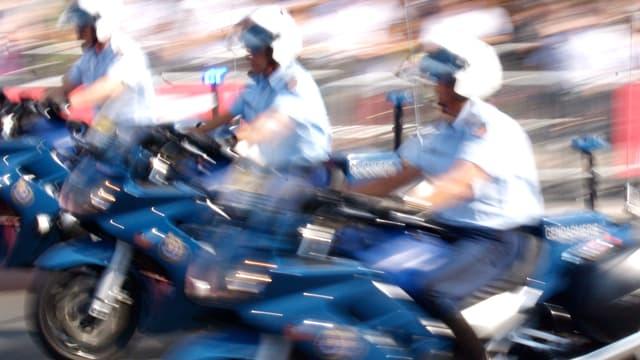 Geendarmerie