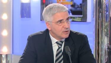 Sur BFM Business ce jeudi 7 février, Hervé Bourrier, le directeur général d'Arcelor Mittal France, a détaillé les projets de l'aciériste