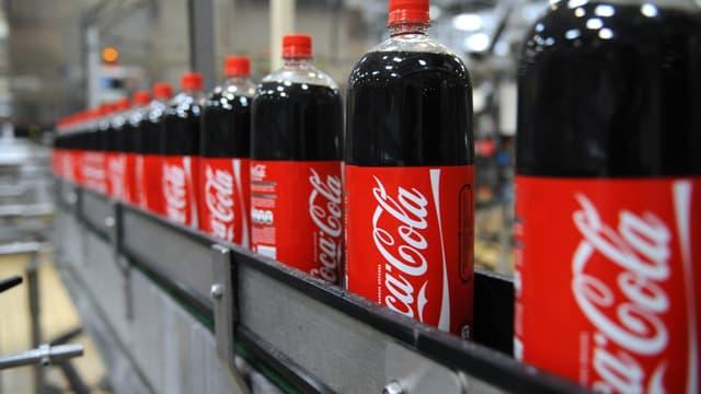 Coca-Cola se veut plus écologique.
