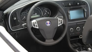 La mort de la marque Saab étaient annoncée