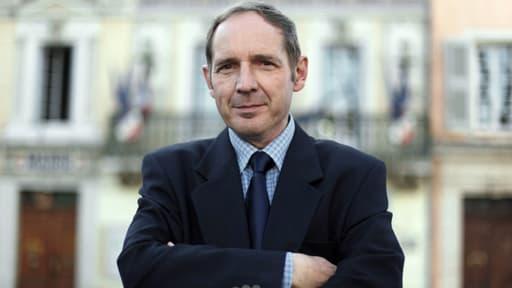 Philippe de La Grange, maire FN, a fait augmenter ses indemnités de 15% à son entrée en fonction.