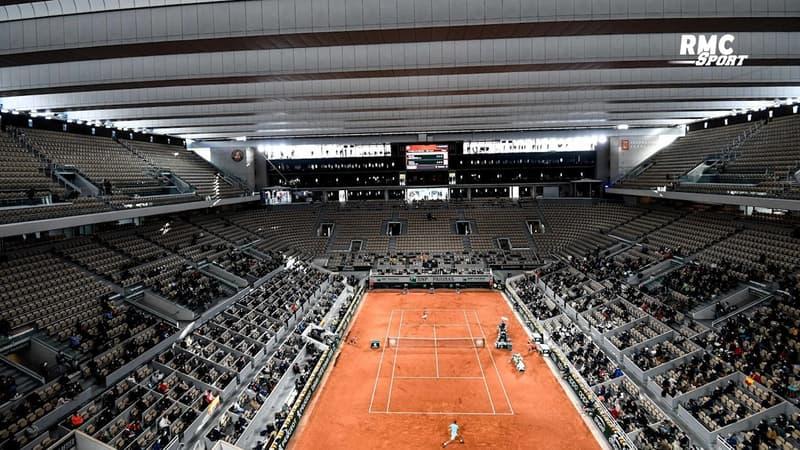 Tennis : Vers un report de Roland-Garros ?