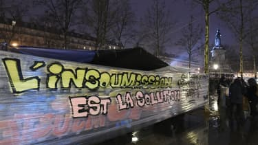 Depuis le 31 mars, la place de République est investie toutes les nuits par les manifestants de #NuitDebout.