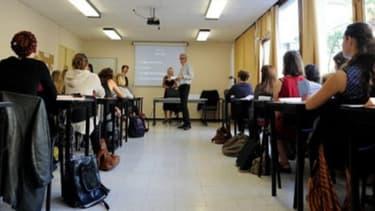 L'université de Sophia Antipolis veut prendre exemple sur les campus américains