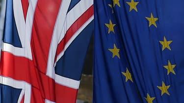 Le Brexit pourrait coûter plus de 45 milliards d'euros à la Grande-Bretagne.