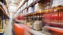 Les nombreuses références de produits, la multitude de clients, le grand nombre de points de livraison (en magasin ou à domicile) représentent une masse de données énorme pour les acteurs de la logistique.