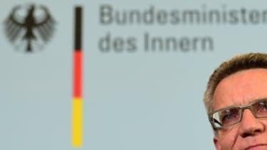 Un total de 820 jihadistes a quitté l'Allemagne pour la Syrie et l'Irak, selon un décompte au mois de mai des services secrets allemands